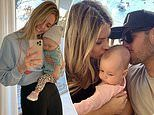 Jennifer Hawkins: How her daily routine has changed since becoming a mother