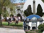 UC Berkeley blames spike in COVID-19 on sorority and frat parties after 47 new cases in one week