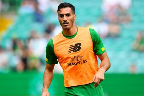 Celtic fans demand signing as Hatem Abd Elhamed picks star over Odsonne Edouard