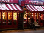 Café Rouge falls into administration as Prezzo puts itself up for sale
