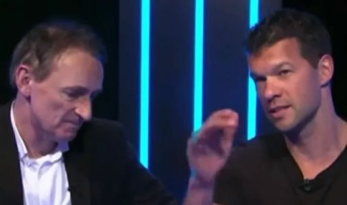 """Michael Ballack says Chelsea will """"learn more"""" from thrashing than in """"three Europa League matches"""""""