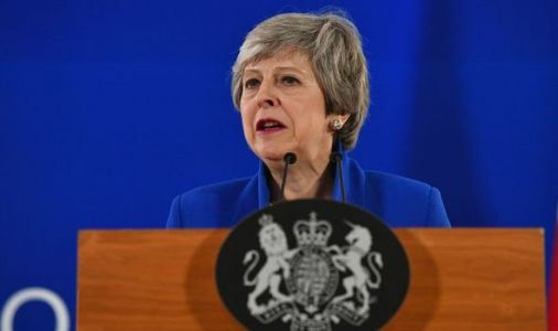 May on the BRINK: No confidence vote in Prime Minister 'weeks away' - 'Enough is ENOUGH!'