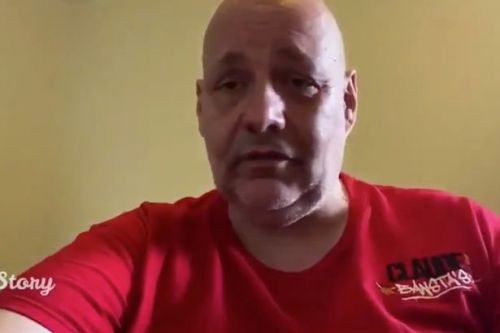 Claude issues apology after being axed by Arsenal Fan TV following racist remark
