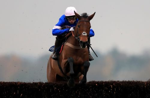 Star chaser Cyrname heads entries for the Charlie Hall at Wetherby on Saturday
