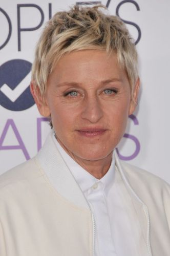 Ellen DeGeneres Apologises Following Reports Of Toxic Culture On US Chat Show
