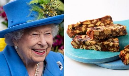 Chocolate biscuit cake recipe: How to make Queen Elizabeth II's favourite sweet treat