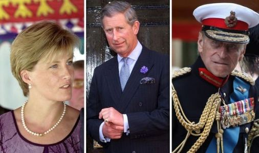Royal feud: Why Philip, Edward and Sophie all fumed at Charles in huge Royal Family row