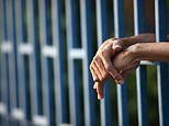 Children in solitary confinement for 23 hours a day, says report
