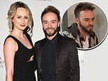 Coronation street star Jack P Shepherd's neighbour's home is raided by a 'gang' in Manchester