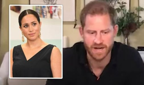 Prince Harry admits OWN unconscious racial bias due to upbringing - Meghan opened his eyes