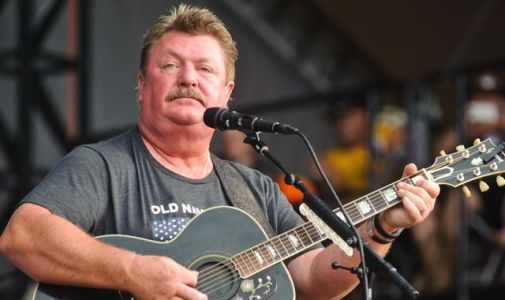 Coronavirus: Grammy-winning country music star Joe Diffie dies after contracting COVID-19