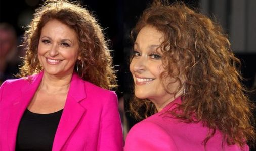 Nadia Sawalha health scare: The Loose Women panellist's 'throbbing' chest pain