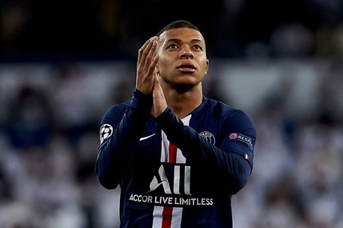 Zlatan Ibrahimovic explains why Kylian Mbappe is his favourite player