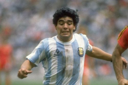 Maradona's mentor pays tribute to legend as Argentina confirm mourning period