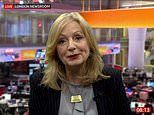 Labour MP Tracy Brabin slams criticism for her off-the-shoulder dress