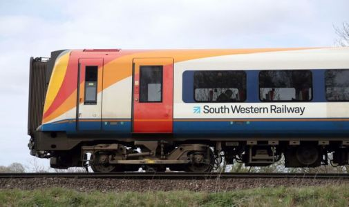 South Western Railway 'not sustainable in the long term