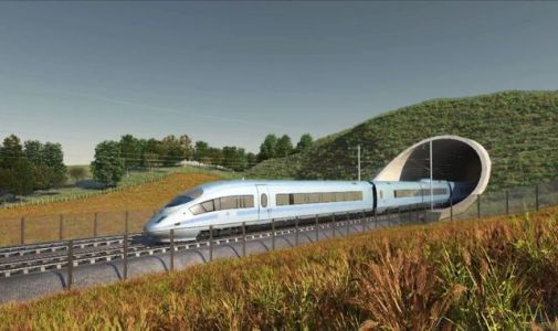HS2 will destroy 'huge swathes' of 'irreplaceable' habitats, report warns