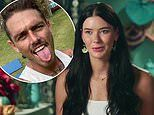 Bachelor In Paradise's Brittany Hockley calls ex-boyfriend Timm Hanley an 'animal'