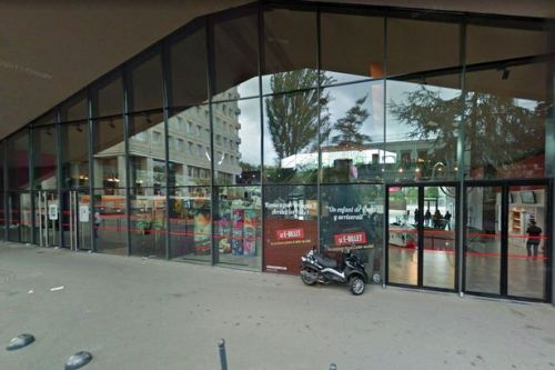 BREAKING Rennes cinema 'stabbing': Movie-goers 'stabbed' during brutal attack in northern France