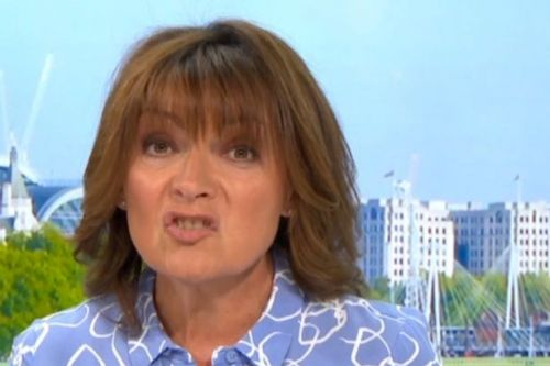 Furious Lorraine Kelly rages at Dominic Cummings' 'breathtaking arrogance'