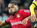 Arsenal 'consider activating Jonathan Tah's £34m release clause'