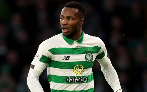 Scottish football at risk after Celtic's Boli Bolingoli does not self-isolate after secret Spain trip