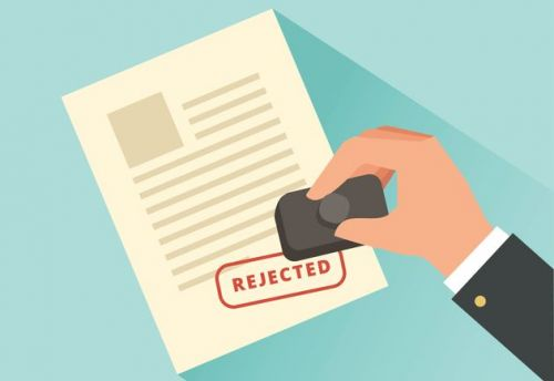 Job Rejection Letters - The Good, The Bad And The Ugly