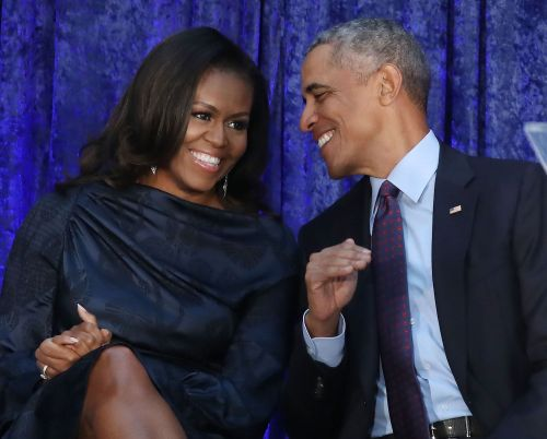 The Obamas' first Netflix release, 'American Factory,' won an Oscar. Here's every other movie and TV show they have in the works