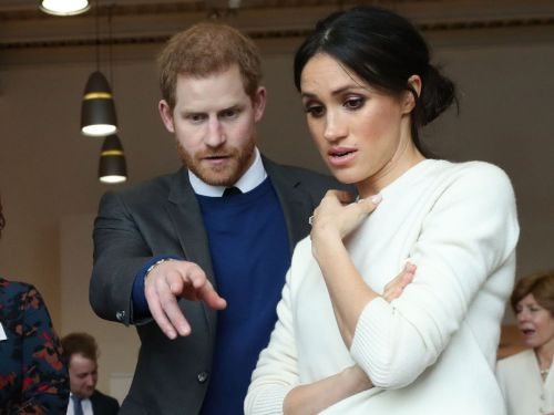 Prince Harry and Meghan Markle are reportedly threatening legal action over a paparazzi photo of the duchess, and Canadian law experts say it's 'new territory' for the country