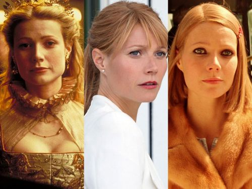 All of Gwyneth Paltrow's movies, ranked