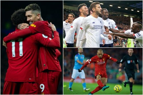 LFC Friday Quiz: Spurs, the returning Reds & the visit of Man United