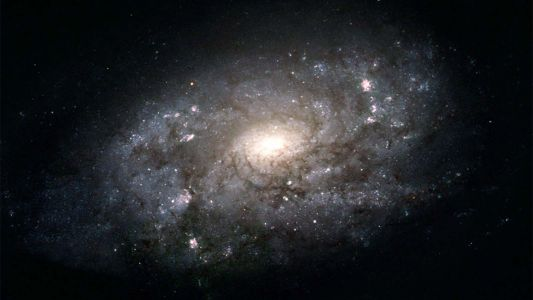 Scientists discover 500 light-year-wide hole in the Milky Way torn open by a supernova