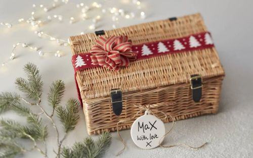 Best Christmas hampers for 2020, from luxury corporate gifts to personalised present ideas