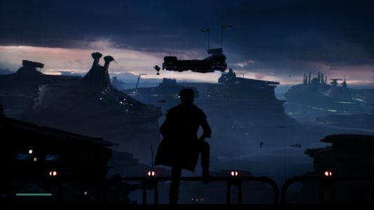 Jedi: Fallen Order game review: More like, the Force goes back to sleep