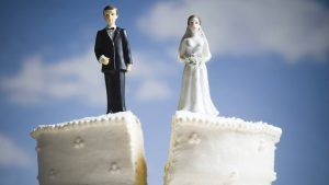 Marriage is more stressful than raising children according to a new study