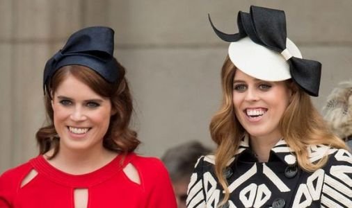 Details of Princesses Eugenie's lavish royal childhood released amid due date BOMBSHELL