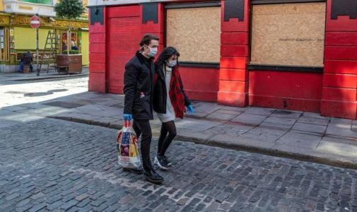 Ireland pubs reopening delayed until August 10 over coronavirus concerns