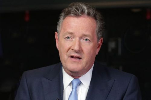 Piers Morgan demands NHS Oscars to celebrate healthcare work amid coronavirus