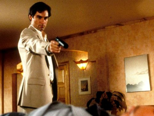 Why Timothy Dalton is the best James Bond actor