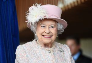 The Queen is hiring an Instagram Manager and we're all interested