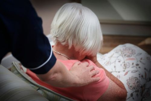 'Lowest of the low' coronavirus conmen trick woman, 92, and ransack her home
