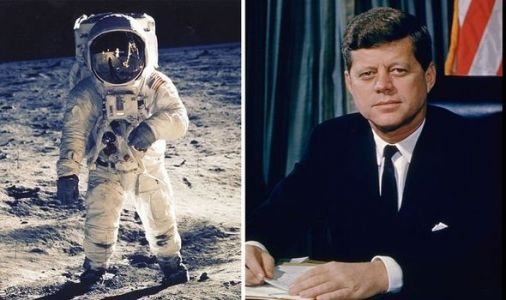 Moon landing: JFK's secret Apollo 11 plan exposed in newly uncovered files on NASA