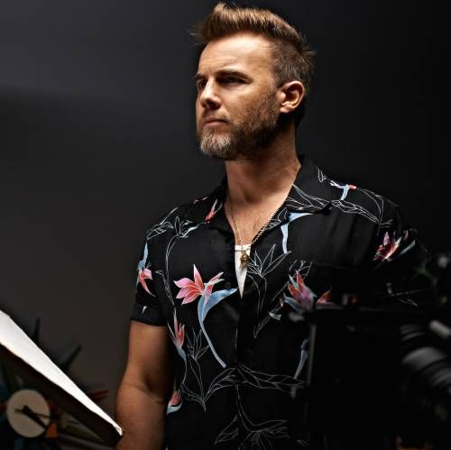 Gary Barlow was a more confident songwriter at 21