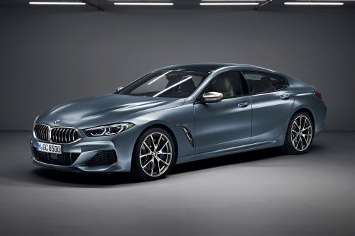 New 2019 BMW 8 Series Gran Coupe completes line-up