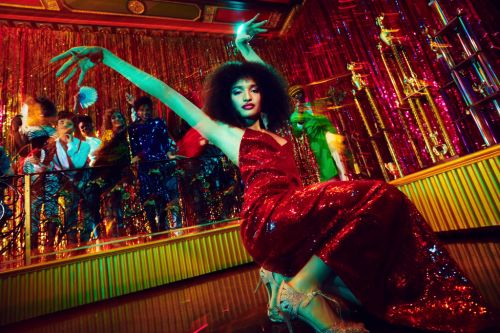 What year is Pose set in and what is 'New York ball culture?'