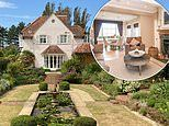 Seaside home near the Queen's Sandringham Estate goes on sale for £3,950,000