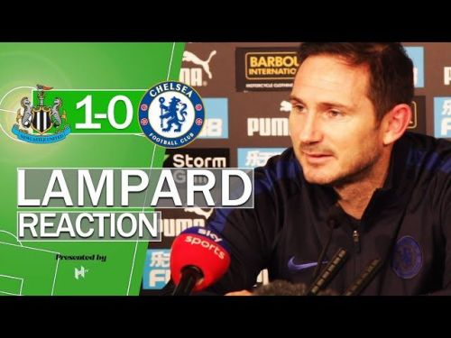 """: """"He was outstanding"""" - Chelsea manager Lampard praises N'Golo Kante"""