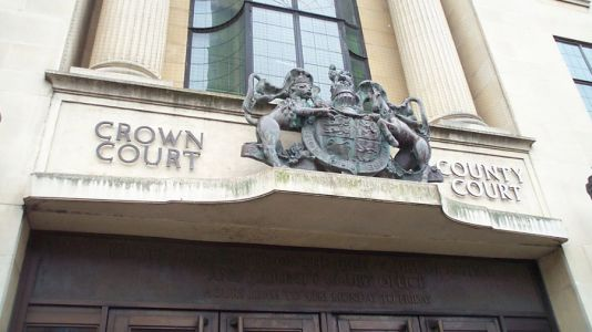 Crown Courts Yield to Letting in the TV Cameras