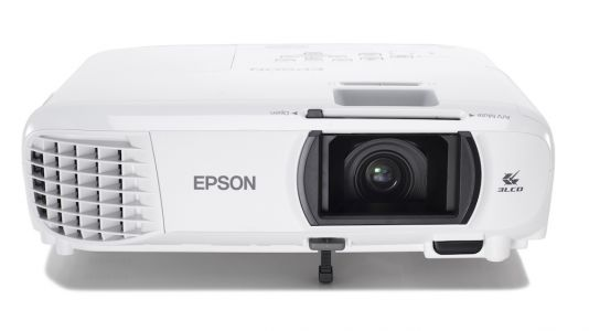 Projector deal: save £100 on five-star Epson EH-TW650