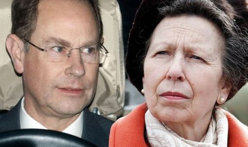 'Secretive' Princess Anne and Prince Edward warned to come clean on 'inappropriate' deals